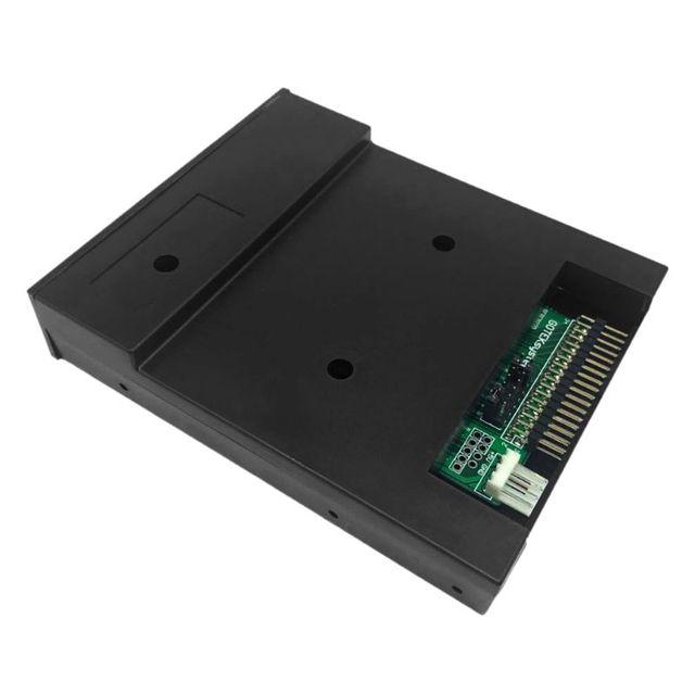 محرك قرص مرن 1.44 ميجابايت 1000 إلى محاكي USB ، لوحة مفاتيح موسيقى PSR ، 34 دبوس ، واجهة سائق مرنة