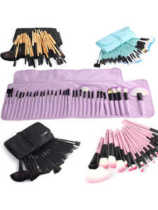 Makeup-Brush Lipstic...
