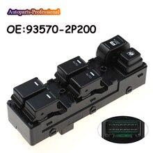Car 93570 2P200 935702P200 93573 2P200 935732P200 For KIA Sorento 2010 2011 2012 Front Left Power Window Switch