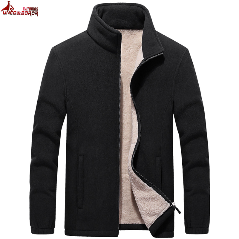 Military Man Tactical Softshell Fleece Jacket Men Windbreaker 7XL 8XL 9XL Thermal Polar Hooded Outerwear Tourism Mountain Coat