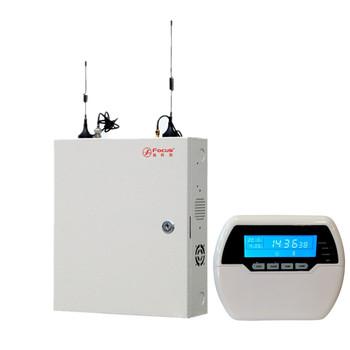 FC-7688Plus przemysłowy 96 przewodowy System alarmowy Tcp Ip Ethernet System alarmowy Gsm PSTN inteligentny System alarmowy do domu tanie i dobre opinie smarsecur CN (pochodzenie) Drzwi Okna Czujnik 15V 2A GPRS Kontrola aplikacji 25X19X3CM wireless 8 Wired 32 Wireless 88 Bus Zone Total 128 Zones