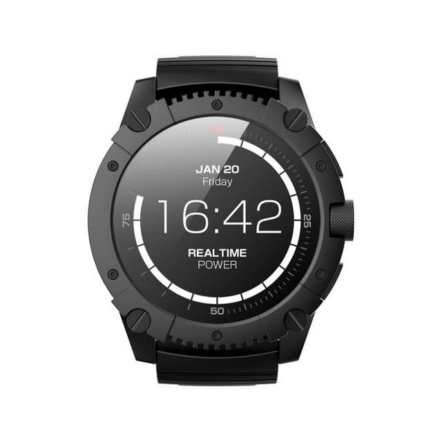 Matrix PowerWatch smartwatch X