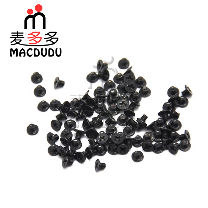 New 20000pcs/lot Keyboard Rivets Screws For MBP A1278 A1286 A1297 MBA A1369 A1370 A1466 A1465 *Verified Supplier* image