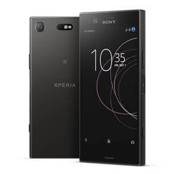 Sony Xperia XZ1 Compact черный G8441 негерметичный