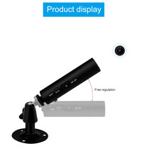HD 1080P Mini Video surveillance  Camera WIFi Remote Monitoring motion detection recording IP Camera TF Card MAX 128G  hidden TF 1080p hd digital telescope camera with 2 inch tft lcd for photo snapshot and image video recording with max 32gb tf card memory