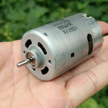 DC Motor 6V 9V 12V 18V 23800rpm High Speed 12 V Volt Electri
