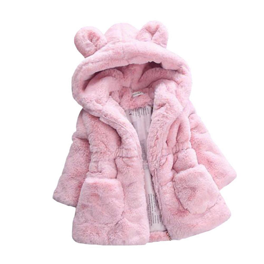 Kids Clothes Girls Jackets Children Hooded Baby Fashion Coat Hoodies R