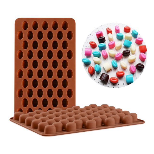 Silicone Chocolate Mold