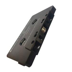 Image 4 - 카세트 어댑터 카세트 플레이어 블루투스 5.0 변환기 자동차 테이프 오디오 카세트 Aux 어댑터 스마트 폰 카세트 어댑터