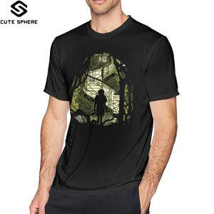 Jumanji Game футболка убийца лозы футболка 5x Мужская футболка с коротким рукавом Уличная одежда 100 хлопчатобумажная футболка с рисунком