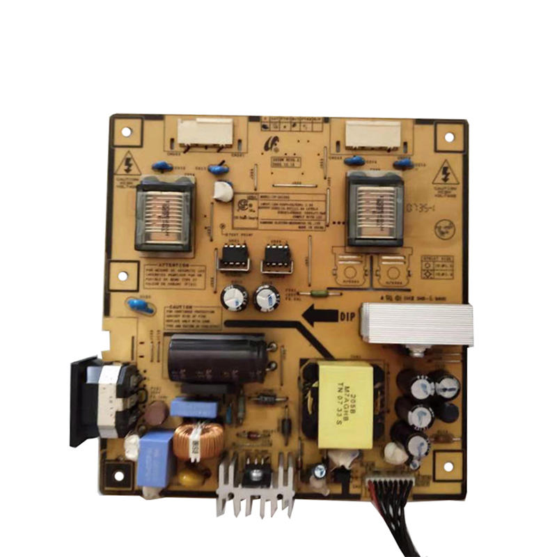 Vilaxh Original IP-43130A Supply Board for G22W 205BW 223BW 226CW 226BW Used And Good Quaility