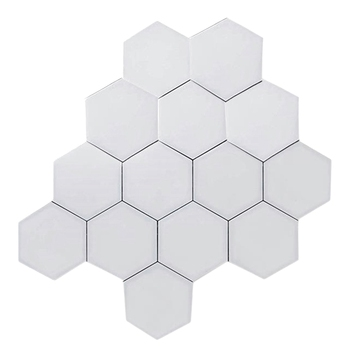 Fashion-Quantum Lamp Led Hexagonal Lamps Modular Press Sensitive Lighting Night Light Magnetic Hexagons Creative Decoration Wall