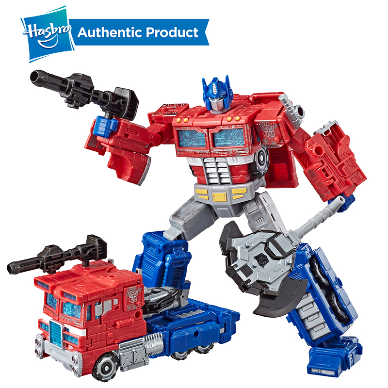 Transformers siege guerre pour Cybertron Barricade Voyager Class Figure Hasbro
