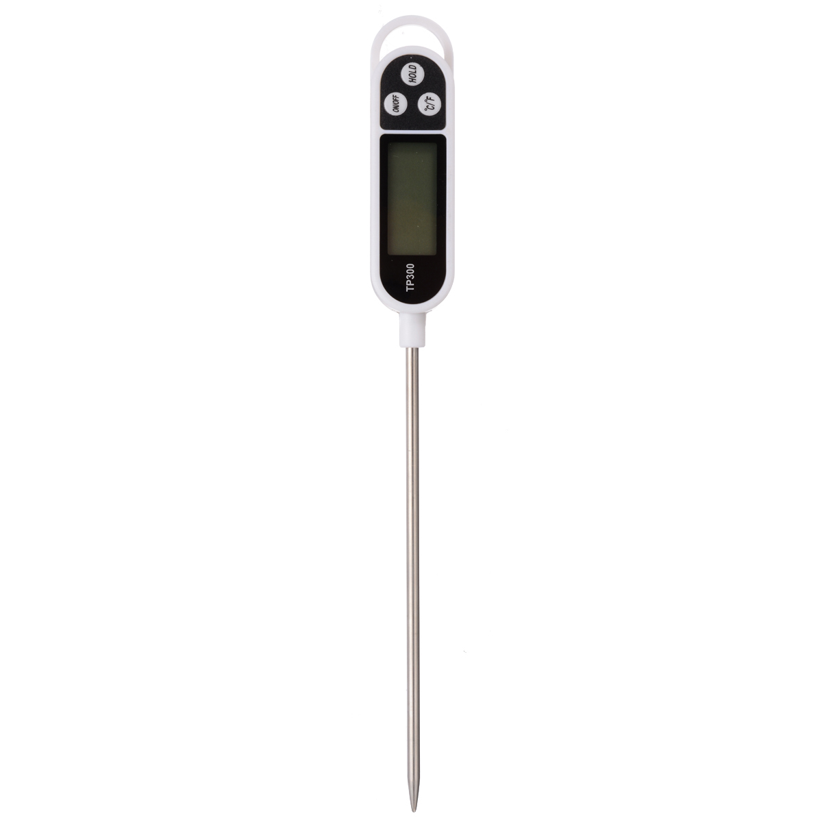 Electronic Digital Kitchen Thermometer For BBQ Cooking Food Probe Meat Water Milk Tools