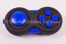 Милый мягкий Мини Игровой коврик детские игрушки для декомпрессии