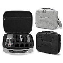 цена на Nylon Bag Shoulder Bag  for DJI Mavic 2 Pro Zoom Travel Carrying Case Portable Storage Box Waterproof Suitcase Drone Accessories