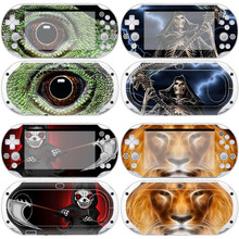 Vinyl Decal Skin Cover For PS Vita 2000 Game Console Sticker