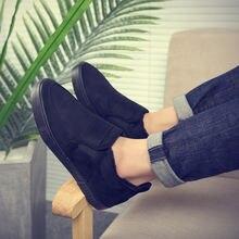 Брендовые новые зимние Бархатные Теплые хлопковые ботинки для