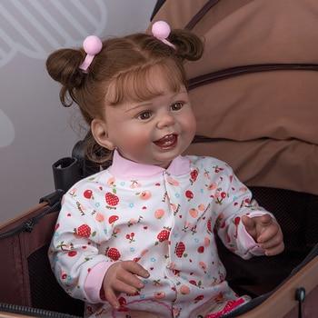 Кукла-младенец KEIUMI 27D01-C569-H191-S07 5