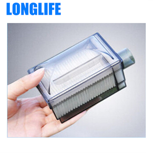 Image 1 - Medical Class 3M Air Intake Filter for Oxygen Concentrator Oxygen Generator Filter 99.999% Bacteria In the Air