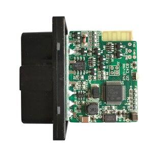 Image 4 - X ELM Bluetooth 4.0 ELM327 OBD2 אבחון סורקים רכב משאית OBD קוד Reader עבור קרייזלר קאיה דייהו אופל