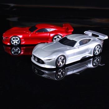 Maisto 1:32 Mercedes-Benz AMG Vision Gran Turismo GT6 racing car model collection gift toy игрушка motormax maserati gran turismo 73361