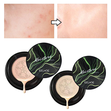 Air Cushion BB Cream Face Makeup Blemish Concealer Moisturizing Foundation