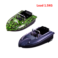 500m Wireless Rc Boat Fish Finder Ship Auto RC Distacne Fishing Boats Speedboat Remote Control Lure boat Toys EU US UK Charger