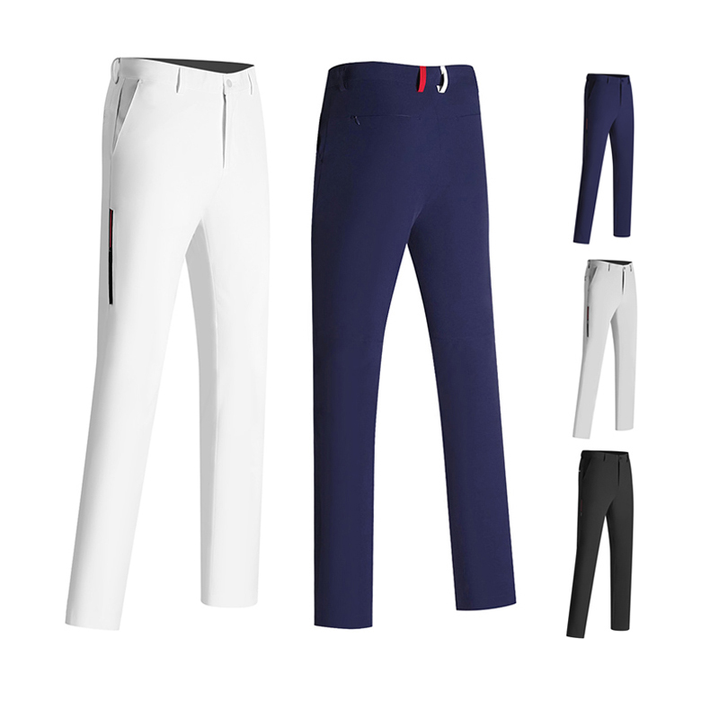 Golf clothing can be customized trousers men's summer thin quick-drying breathable sports shorts GOLF pants