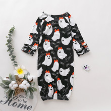 Get more info on the 2PCS Baby Cartoon Halloween Pumpkin Letter Print Bag Towel Sleeping Bag + Hair Band Set New Arrival