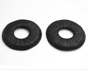 Replacement-Ear-Pads Headphone Sony for Mdr-v150/V250/V300/.. 1-Pair 1000pairs/Lot