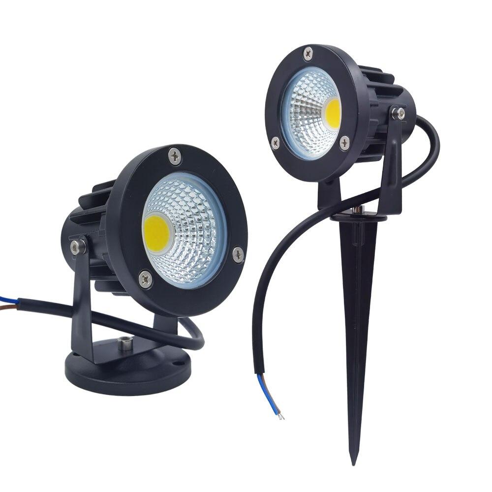 lampada de led para area externa a 04