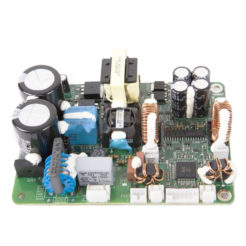 HFES New Icepower Circuit Amplifier Board Module Ice50Asx2 Power Amplifier Board