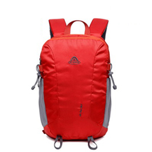 купить 26L Backpack Outdoor Sports Mountaineering Bag Camping Climbing Hiking Trekking Rucksack Travel Waterproof Cover Bike Bags дешево