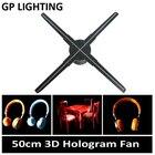 50cm 3D hologram pro...