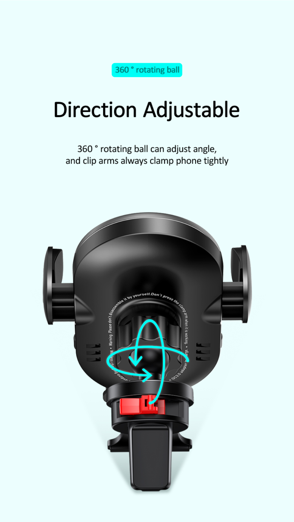 US-CD131-132-全自动线圈感应无线充车载支架15W-950px_09