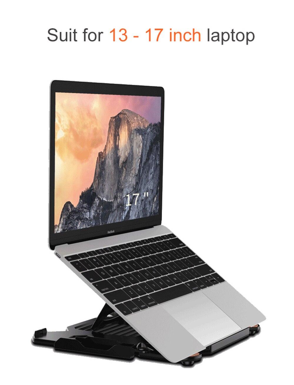 lenovo macbook 15 computador portátil titular suporte