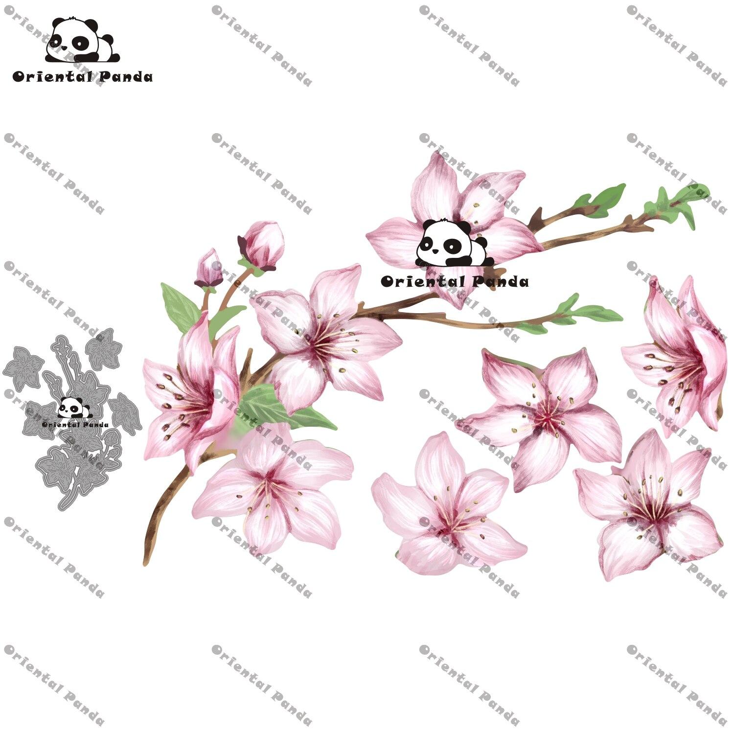 New Dies 2020 Camper Van Metal  Precious flowers  Dies diy Dies photo album cutting dies Scrapbooking Stencil Dies