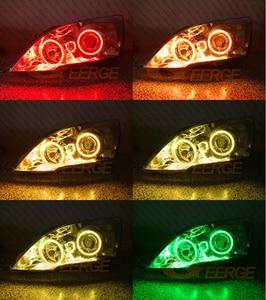 Image 4 - Voor Honda CR V Crv Iii 2006 2007 2008 2009 2010 2011 Xenon Koplamp Rf Afstandsbediening Bluetooth App Multi color rgb Led Angel Eyes Kit