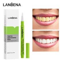 Ручка для отбеливания зубов гигиенический гель с лимоном и лаймом