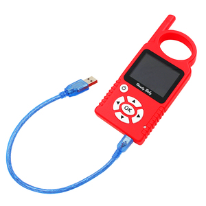 Image 3 - V9.0.5 Handy Baby Can Generate Remote Auto Key Programmer for 4D/46/48/G/King Chips English Version G/96 bit 48 Funciton