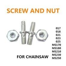 2 pairs screw and…