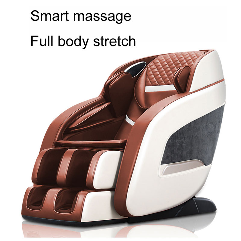 SL Type Guide Rail 3D Robot Automatic Intelligent Massage Chair Sofa Home Custom Too Cabin Handheld Remote Control