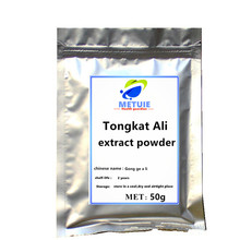 цена на High quality Tongkat Ali Root Extract Powder 1pc Nutrition festival top supplement body glitter  for Viagra men free shipping .