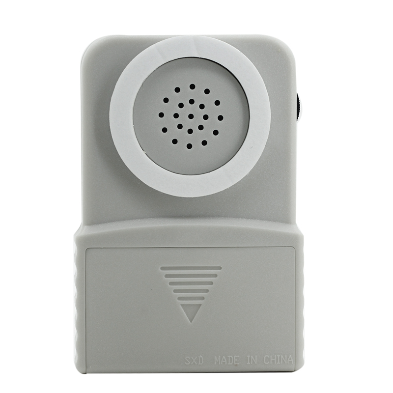 New Mini Cute Portable Wireless 8 Multi Voice Changer Phone Microphone Disguiser
