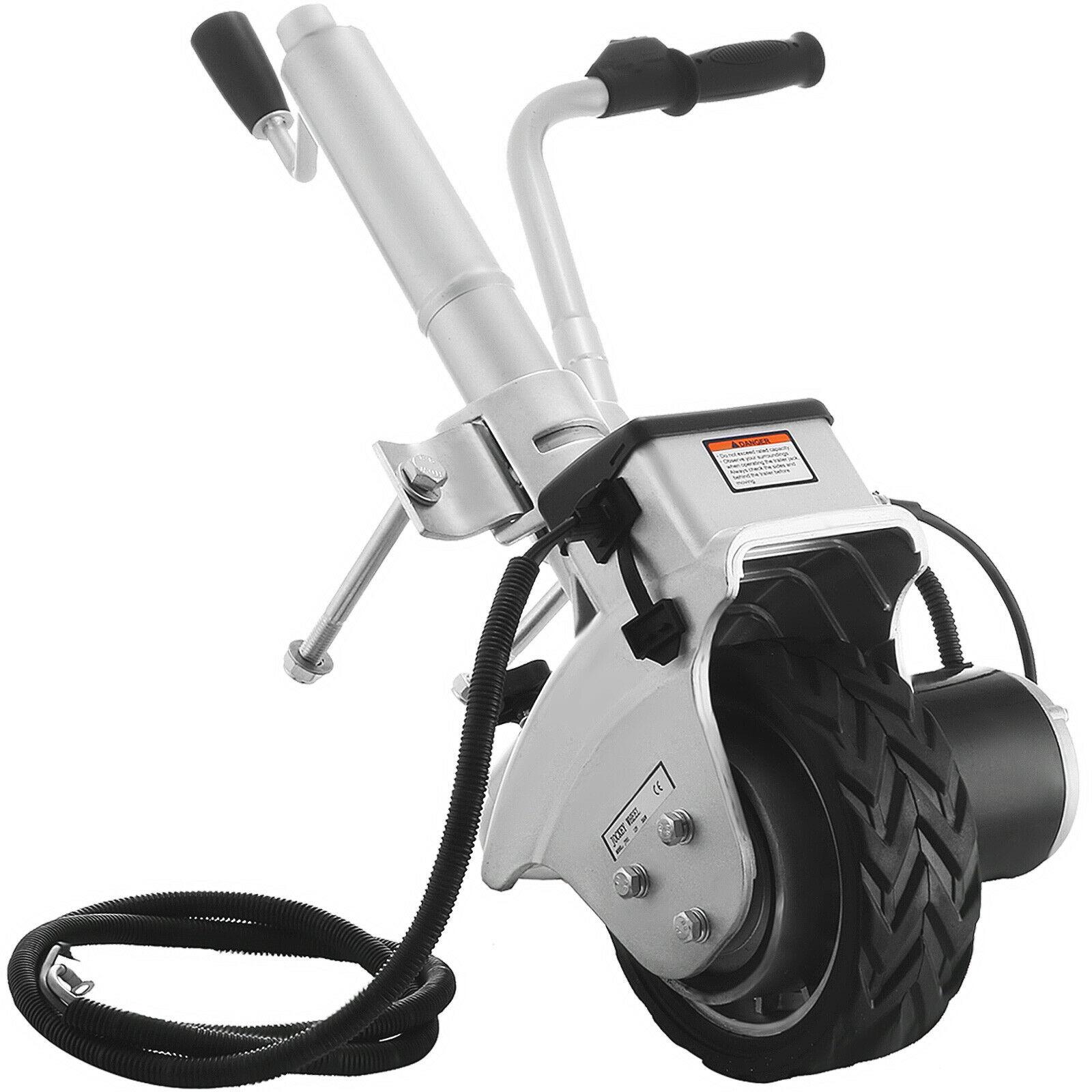 12V 350W Jockey Wheel Wheel Support ...