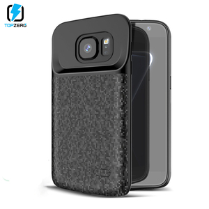 5000mah Battery Charger Case F