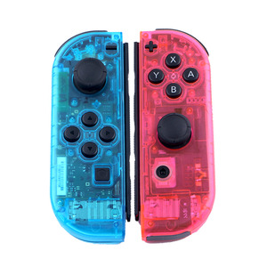 Image 4 - 1x Solid 14Colors for Nintend Switch NS Joy Con Replacement Housing Shell Cover for NX JoyCons Controller Case Green Pink Teal