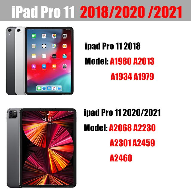 Torba na tablet do Apple ipad Pro 11 2018 2020 2021 11 0 ...