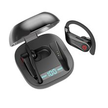 For HBQ Q62 Powerbeats Pro TWS Bluetooth 5.0 Earphone Stereo